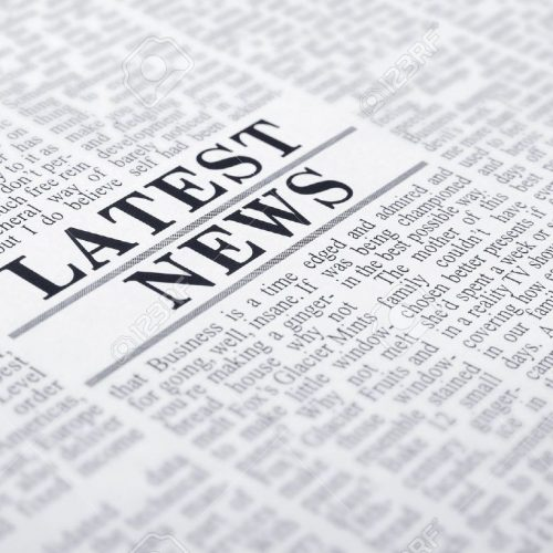 4471946-latest-top-news-on-a-newspaper-page-not-trade-marks-Stock-Photo